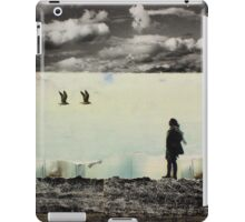 ANYWAY THE WIND BLOWS iPad Case/Skin