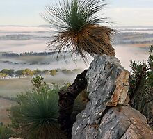 ~ Mount Barker Summit ~ by LeeoPhotography