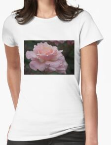 Rose and Rain in Pink T-Shirt