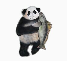 The Panda and the Mangrove  T-Shirt