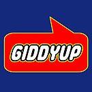 Giddyup, Bubble-Tees.com by Bubble-Tees