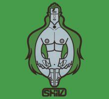 Shiv by raek