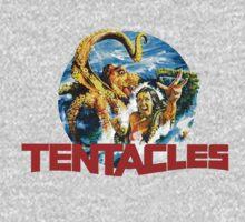 Tentacles Baby Tee
