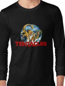 Tentacles Long Sleeve T-Shirt