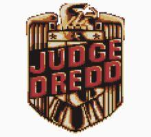 Judge Dredd Kids Clothes