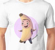 Liam the banana Unisex T-Shirt