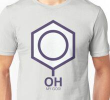 OH - my god! Unisex T-Shirt