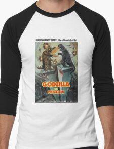 Godzilla Vs Megalon T-Shirt