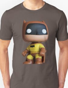 Yellow Funko Pop! Batman T-Shirt