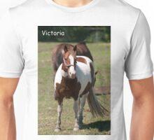 Victoria - NNEP Ottawa, On Unisex T-Shirt