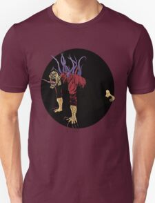 Parasitic Alien Lifeform #1 Unisex T-Shirt