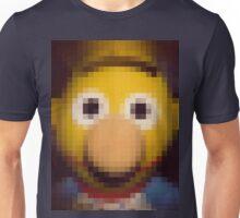Ernie Vision. Unisex T-Shirt