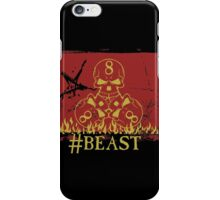 Number of the Beast iPhone Case/Skin