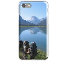 Psalm 37:23 The LORD directs the steps of the godly. He delights in every detail of their lives. iPhone Case/Skin