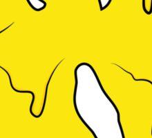 Wu Tang Drip Sticker