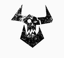 Ork Glyph Black Unisex T-Shirt