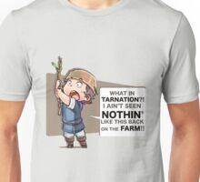 Tree branch Unisex T-Shirt