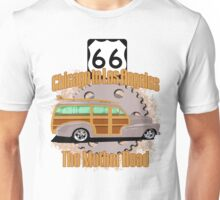 The Mother Road Unisex T-Shirt