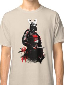 Shinigami Samurai Classic T-Shirt