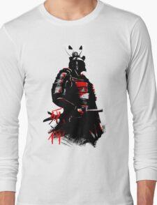 Shinigami Samurai Long Sleeve T-Shirt