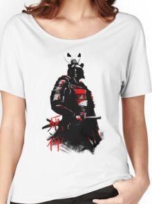 Shinigami Samurai Women's Relaxed Fit T-Shirt