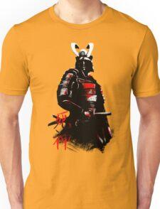 Shinigami Samurai Unisex T-Shirt