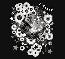 Disco_Ball Unisex T-Shirt