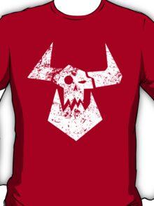 Ork Glyph White T-Shirt