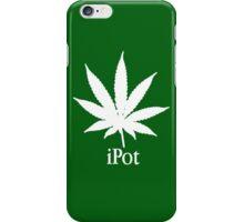 iPot iPhone Case/Skin