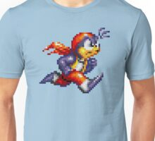 High Seas Havoc (sprite) Unisex T-Shirt