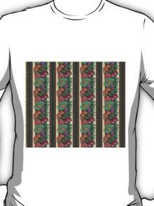 Harvest Pattern T-Shirt