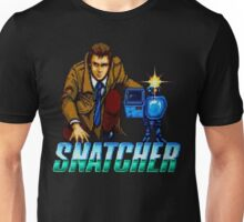 Snatcher - SEGA CD Unisex T-Shirt