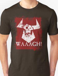 Ork Red Waaargh! T-Shirt