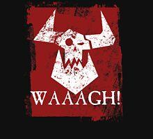 Ork Red Waaargh! Unisex T-Shirt