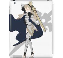Fire Emblem if / Fates - Minimalist Female Kamui iPad Case/Skin