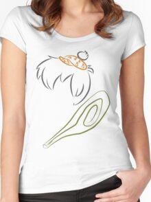 The flintstones - Bam Bam Women's Fitted Scoop T-Shirt