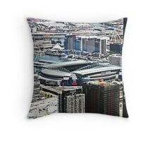 Football,Concerts,Anything Throw Pillow