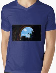 Good morning sunshine Mens V-Neck T-Shirt
