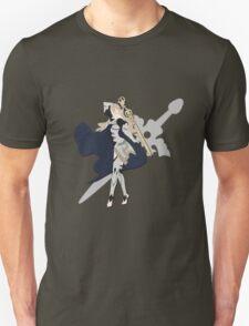 Fire Emblem if / Fates - Minimalist Female Kamui T-Shirt