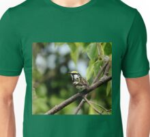Pleased To Meetcha Unisex T-Shirt