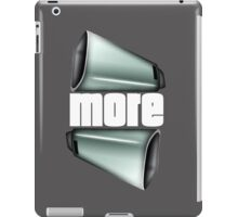 More Cowbell ! iPad Case/Skin