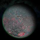 Hostile Planet by Ashley Etchell