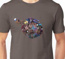 LBP Sackboys Unisex T-Shirt