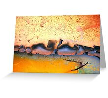 Surfer's Paradise Greeting Card