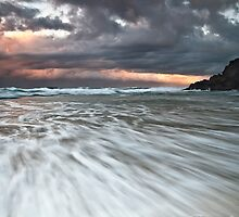 Rising Tide by D Byrne