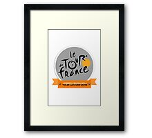 Personal Framed Print
