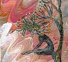 Tree 68 by Nata (ArtistaDonna) Romeo