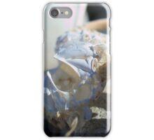 Bleached crab iPhone Case/Skin