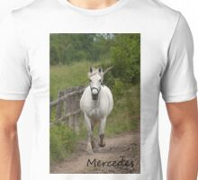 Mercedes - NNEP Ottawa, ON Unisex T-Shirt