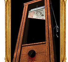 Bring Forth The Guillotine by Gareth76